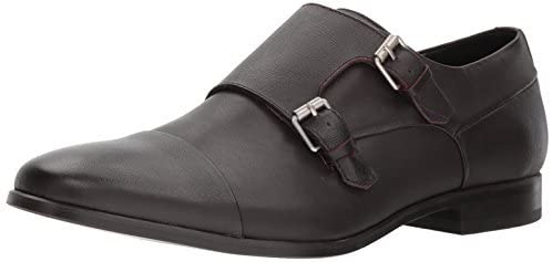 Calvin Klein Sloan Dress Calf Monk-Strap Loafer