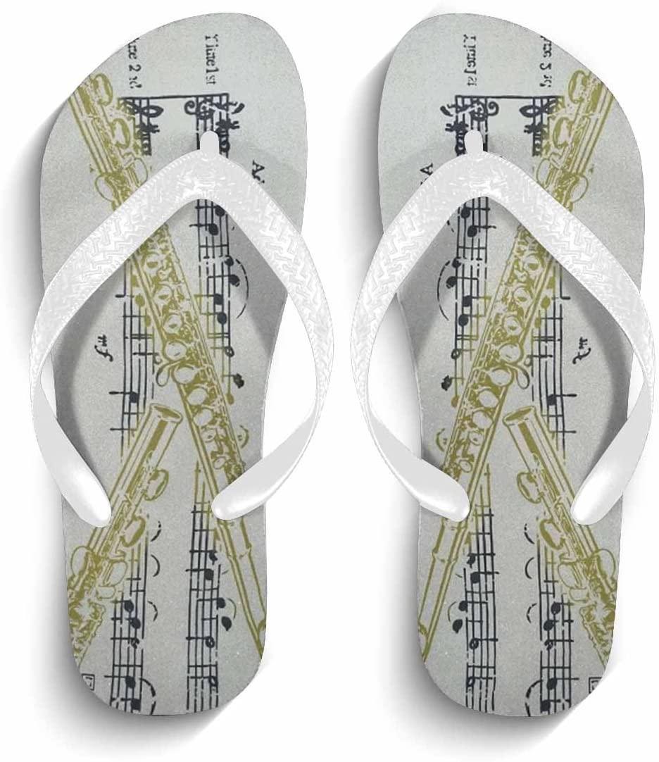 Eric Carl Men Sandals,Stylish Beach Flip Flops Summer Flip Flops