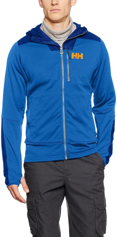 Helly Hansen Men's Ullr Midlayer Jacket