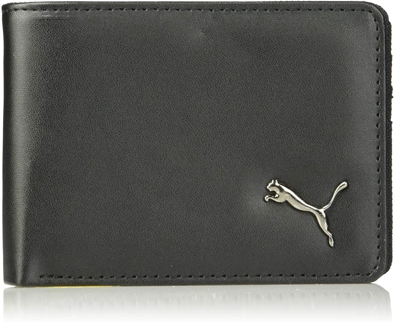 PUMA Men's Athletic Wallet