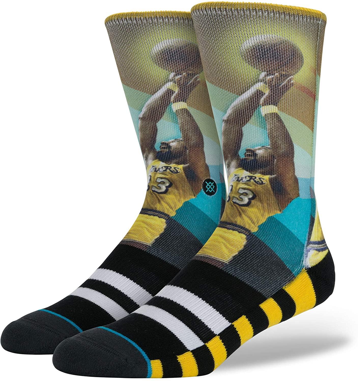 Stance M3150WIT Men's Wilt - Trading Card Sock