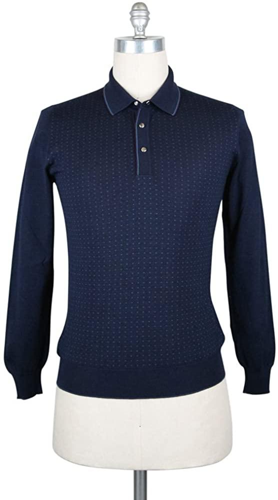 Svevo Parma New Navy Blue Sweater