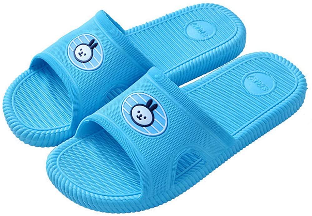 Nanxson Shower Bath Slippers Non Slip Beach Slides Sandal Indoor Home for Women Men TX0002