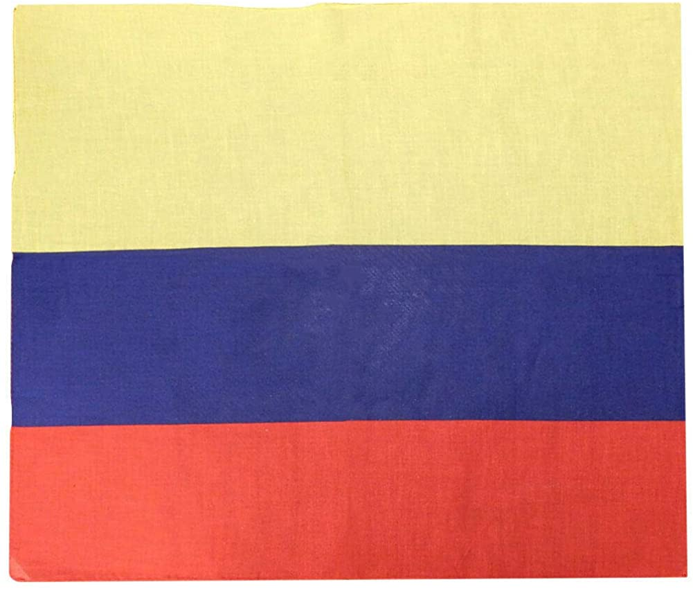 Wholesale Lot of 3 Colombia Country 22