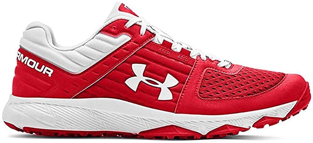 Under Armour Men's Yard Trainer Baseball Shoe