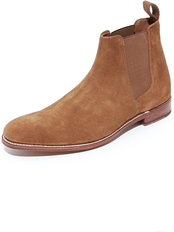 Grenson Men's Declan Chelsea Boots