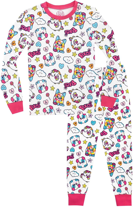 Pikmi Pops Girls' Pajamas