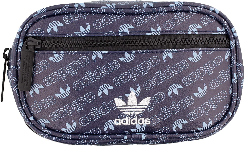 Adidas Originals Pu Leather Waist Pack Ck5075