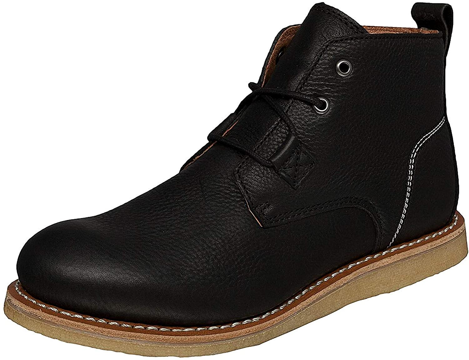 Dickies Men's Chukka Ankle Boots