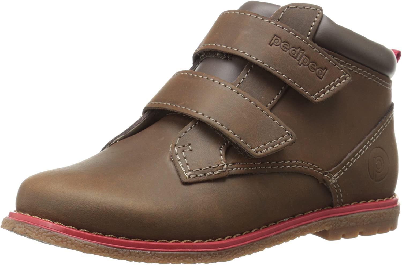 pediped Flex Lionel Desert Boot (Toddler/Little Kid/Big Kid)