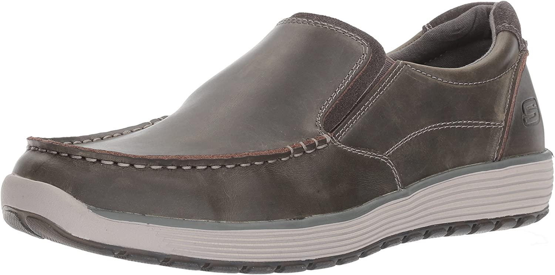 Skechers Men's Venick Perlo Slip-on Loafer