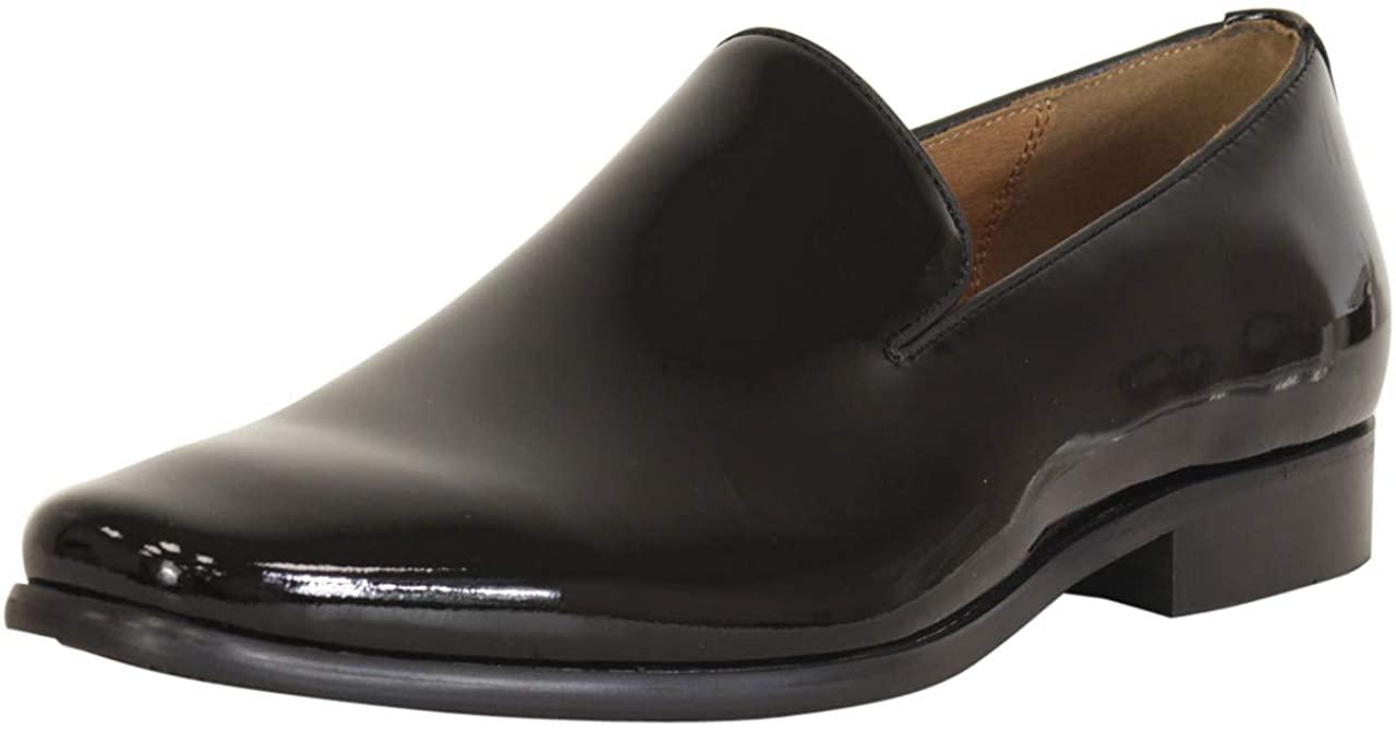 Florsheim Men's Postino Plain Toe Slip on Loafer