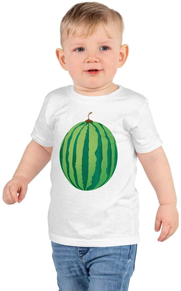Watermelon Shirt Short Sleeve Kids t-Shirt