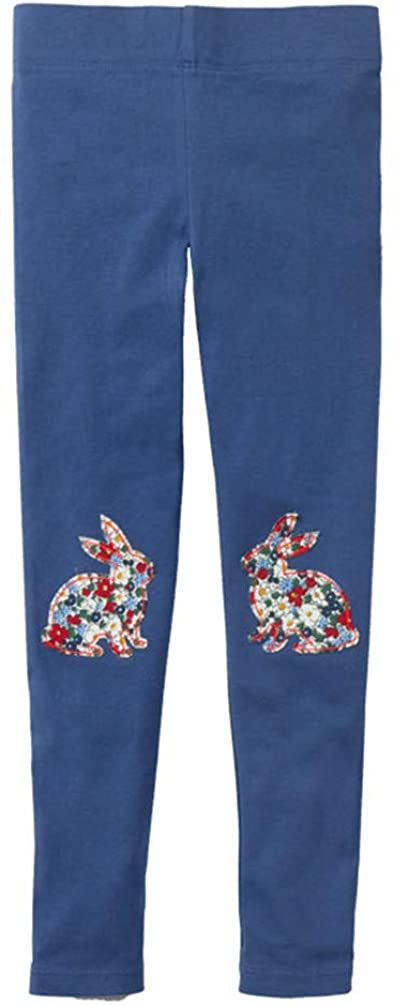 LMRHYUY Pants Strawberry Print Children Trousers Kids Leggings for Clothes Cotton Girls Legging Fille