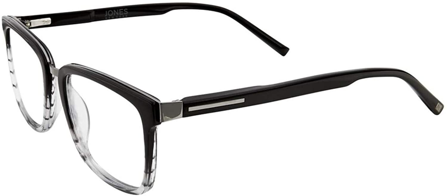 Eyeglasses Jones New York J 529 Smoke