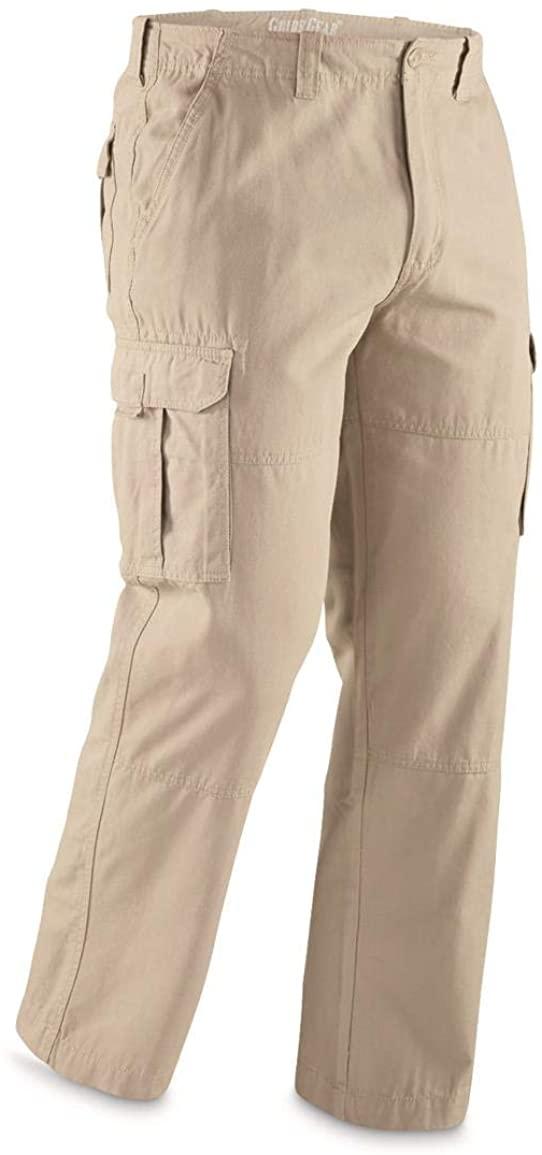 Guide Gear Men's Outdoor Cargo Pants