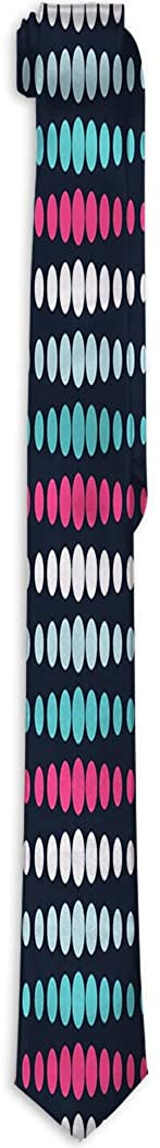 Formal Necktie Skin-Friendly Silk Tie print web repeating cloth wallpaper