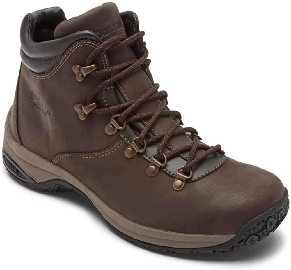 Dunham Mens Ludlow Pt Boot Hiking