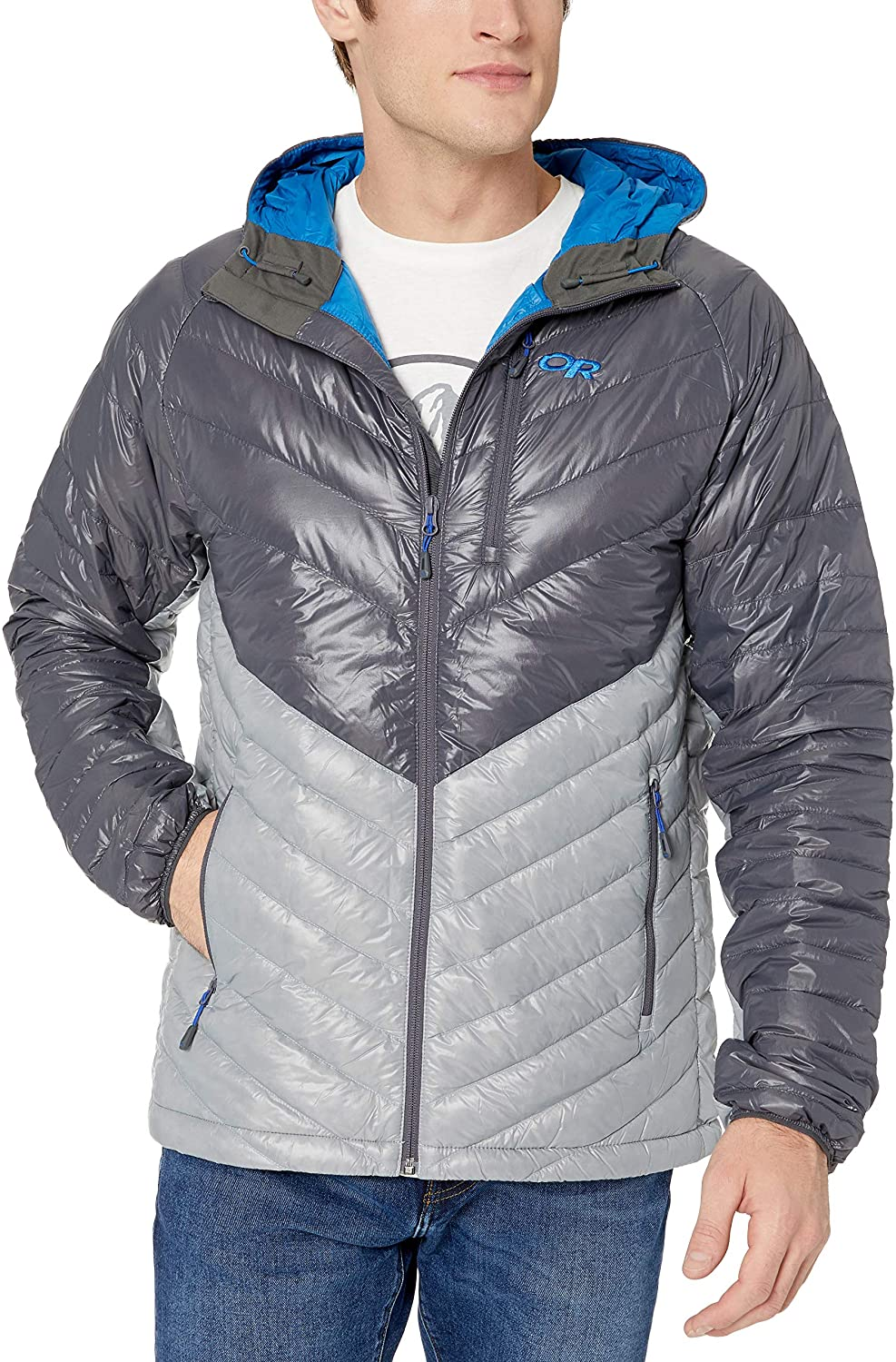 Outdoor Research mens Ms Illuminate Down Hoody