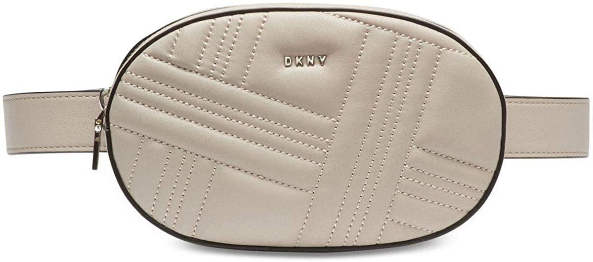 DKNY Allen Crossgrid Belt Bag