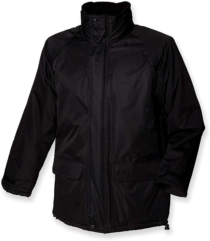 Henbury Men's Milan City Jacket