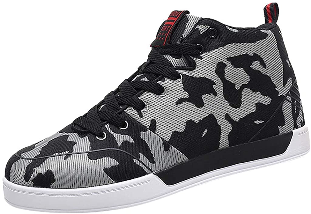 iHPH7 Men Casual Sneakers Comfortable Shoes #9719