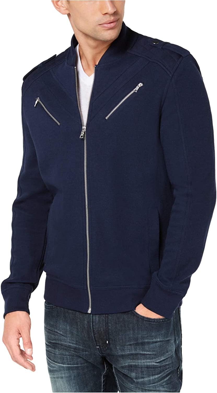 I-N-C Mens Potion Cardigan Sweater