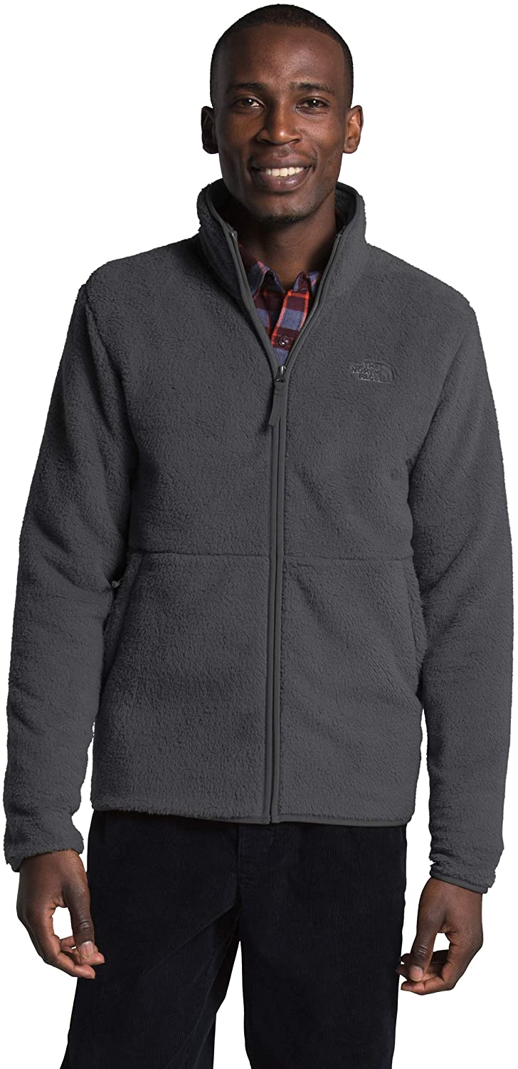 The North Face Men's Dunraven Sherpa Full Zip