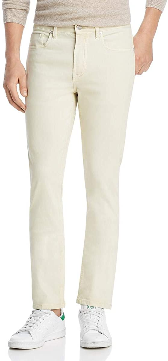 [BLANKNYC] Men's 5 Pocket Twill Pant Pants