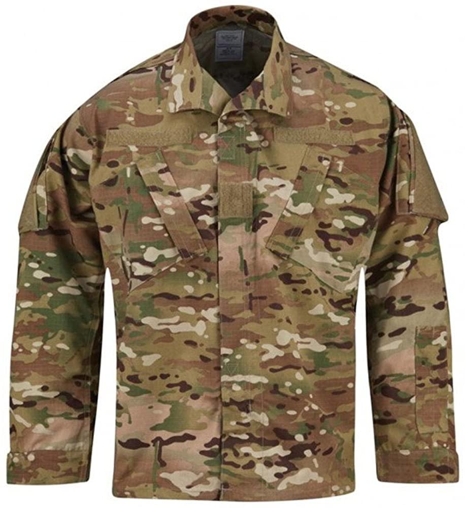 Propper ACU Coat New Spec Battle Rip Multicam XXL,Multicam - F549538377XXL3