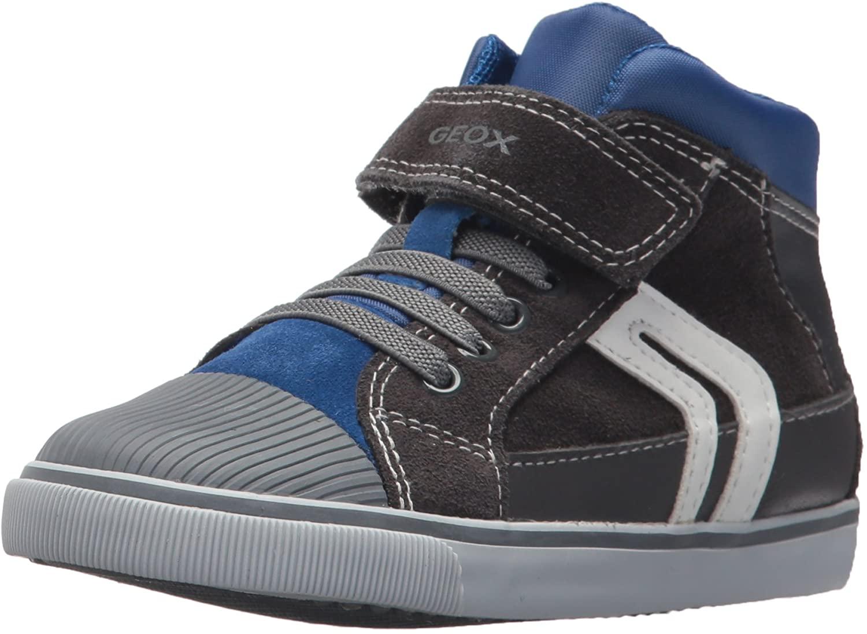 Geox Kids' Kiwi Boy 95 Sneaker