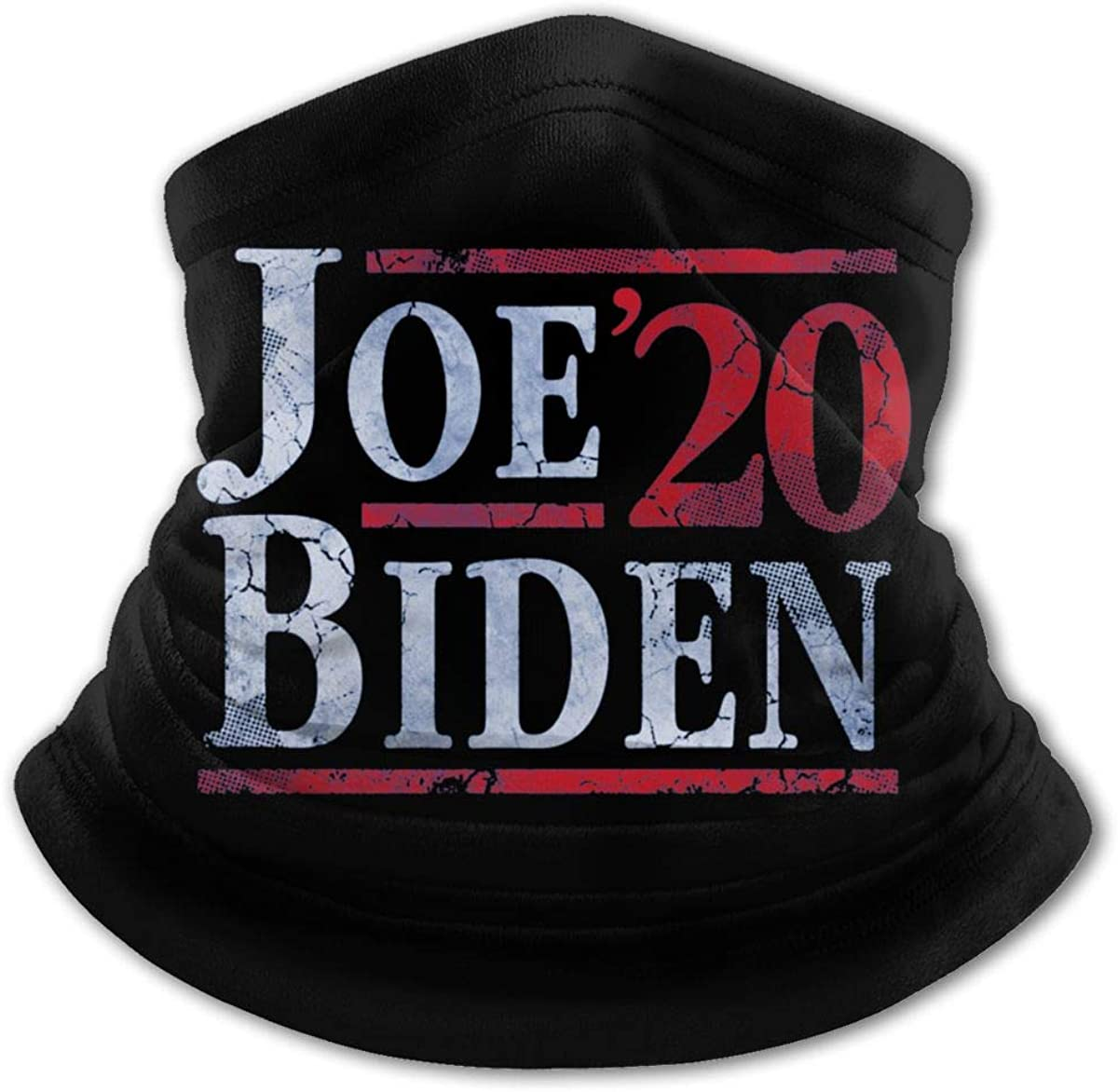 Joe Biden 2020 Youth Face Mask Bandanas Neck Gaiter Headband Boy Girl Scarf Balaclava For Cycling Hiking Outdoor