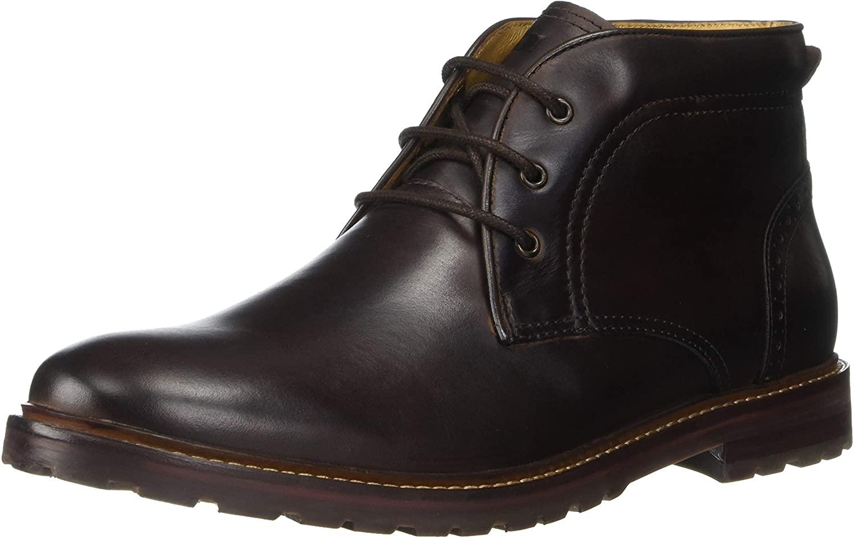 Florsheim Mens Estabrook Chukka Boot Boot