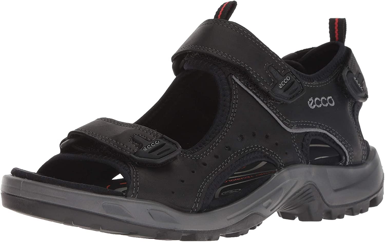 ECCO Mens Offroad Sport Sandal