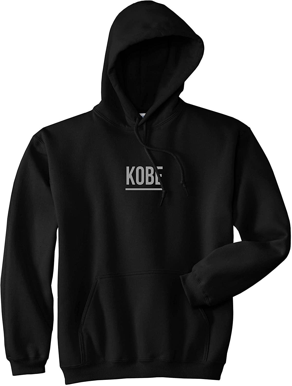 City of Kobe Simple Kids Boys Girls Pullover Hoodie Hoody