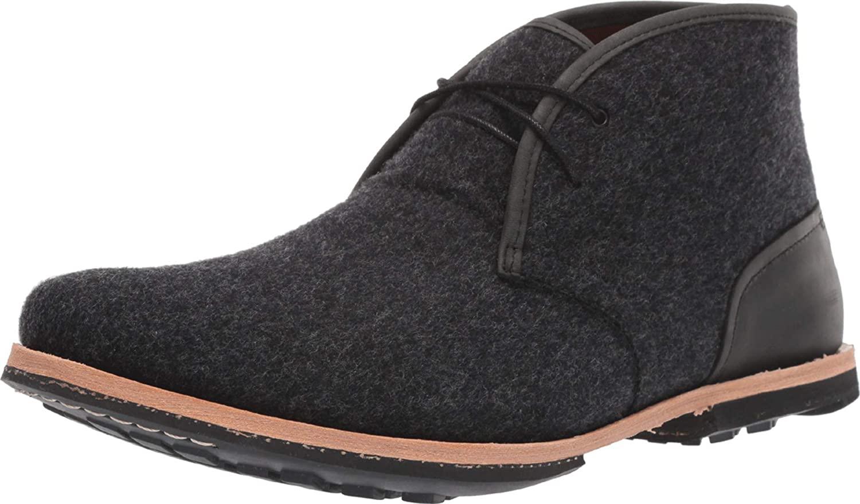Timberland Men's Wodehouse Chukka Boot Premium Casual Shoes