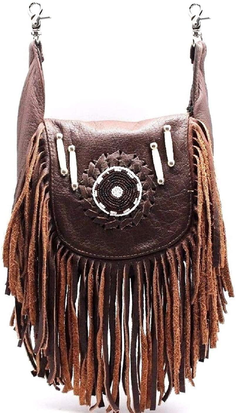Waist Bags for Women- Hip Clip Purse Belt Loop Pouch Black Flip Up Pocket