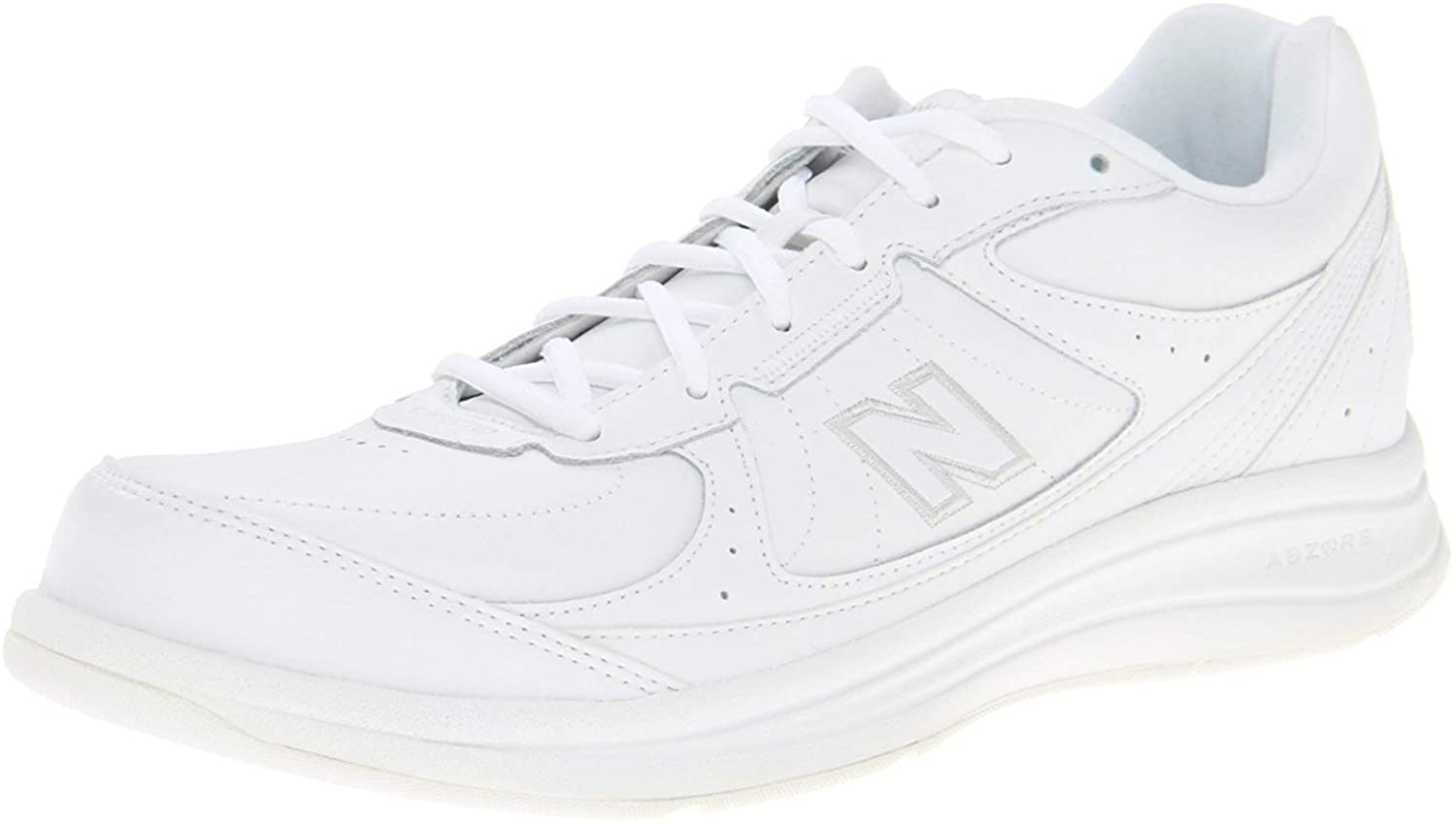 New Balance Men's 577 V1 Lace-up Walking Shoe
