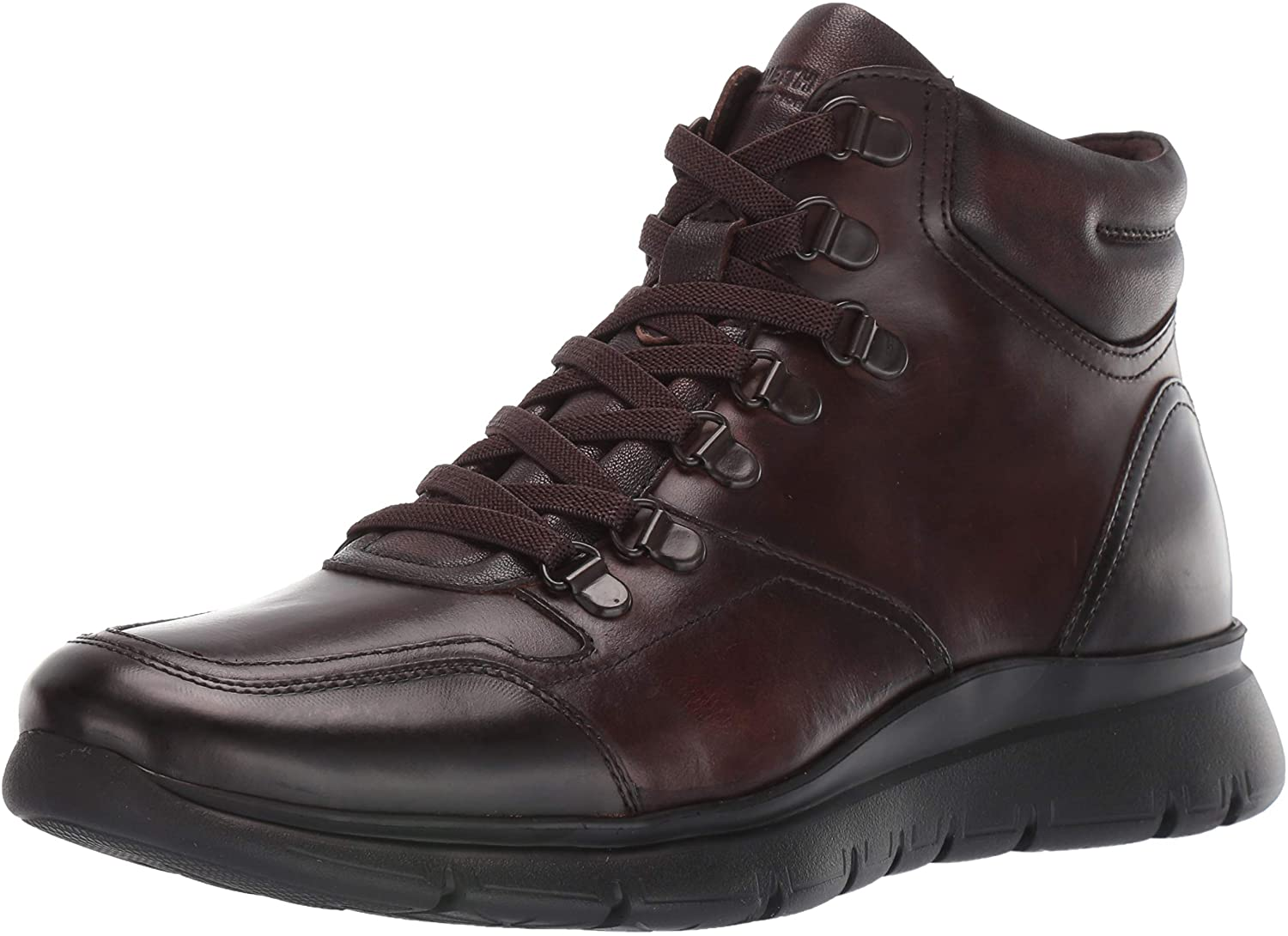 Kenneth Cole New York Men's Trent Boot B with a Flexible Sole Fashion