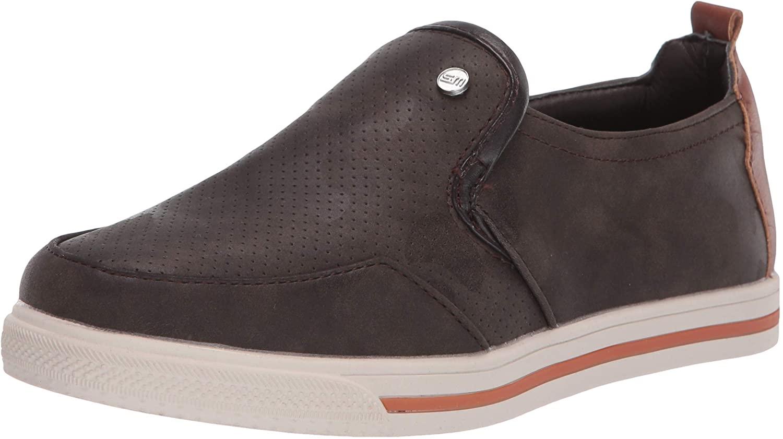 Steve Madden Kids' Bfrenzy Sneaker