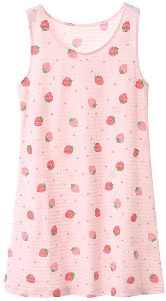 通用 Baby Girls Robe for Summer (Pink, 120)