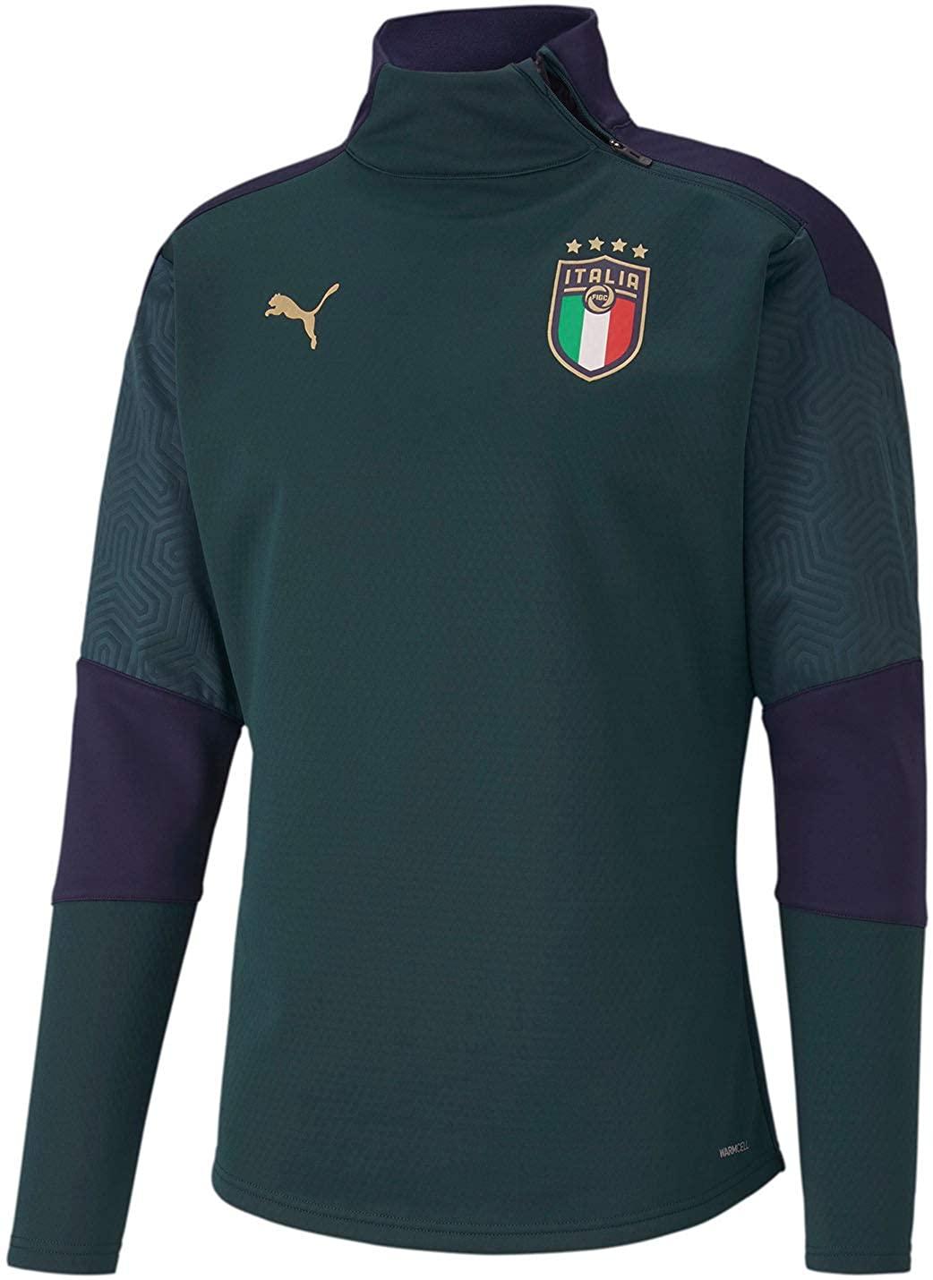 PUMA - Mens FIGC Training Fleece