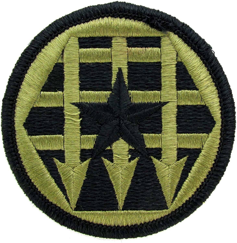 Army Correction Command OCP Patch - Scorpion W2