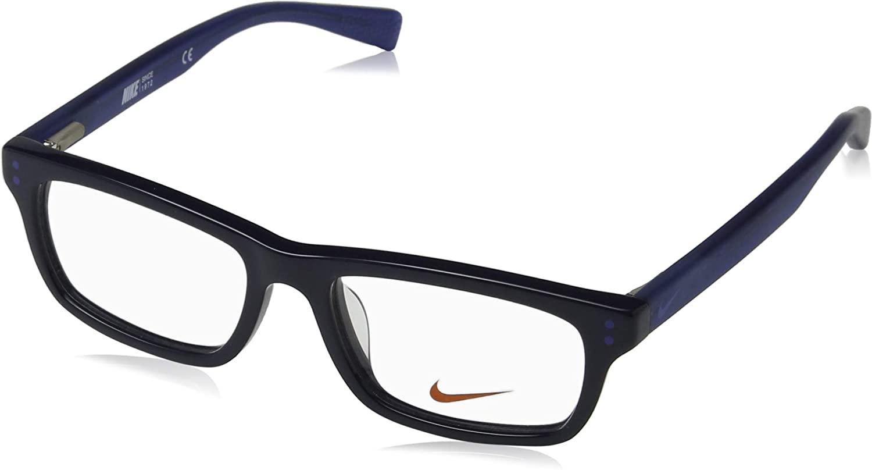 Eyeglasses NIKE 5535 420 Navy/Racer Blue