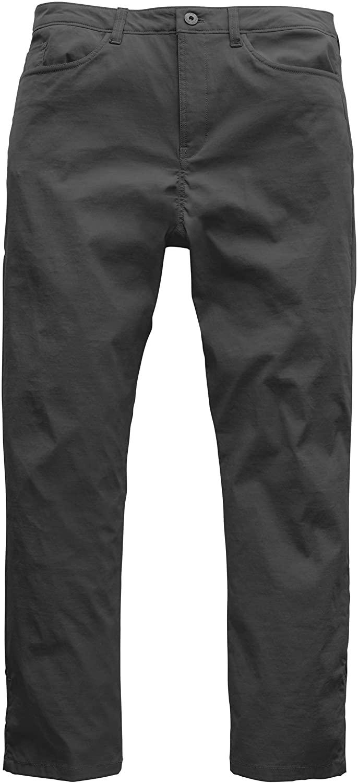 The North Face Men's Sprag 5-Pocket Pant, Asphalt Grey, Size 38, Long