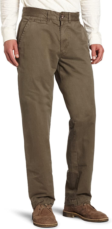 Vintage 1946 Men's Military Twill Pant