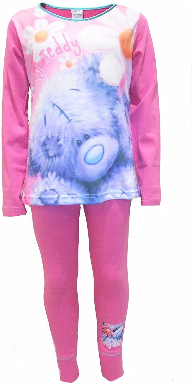 Me to You Tatty Teddy Big Girls Pajama Set 2-Piece Pajamas