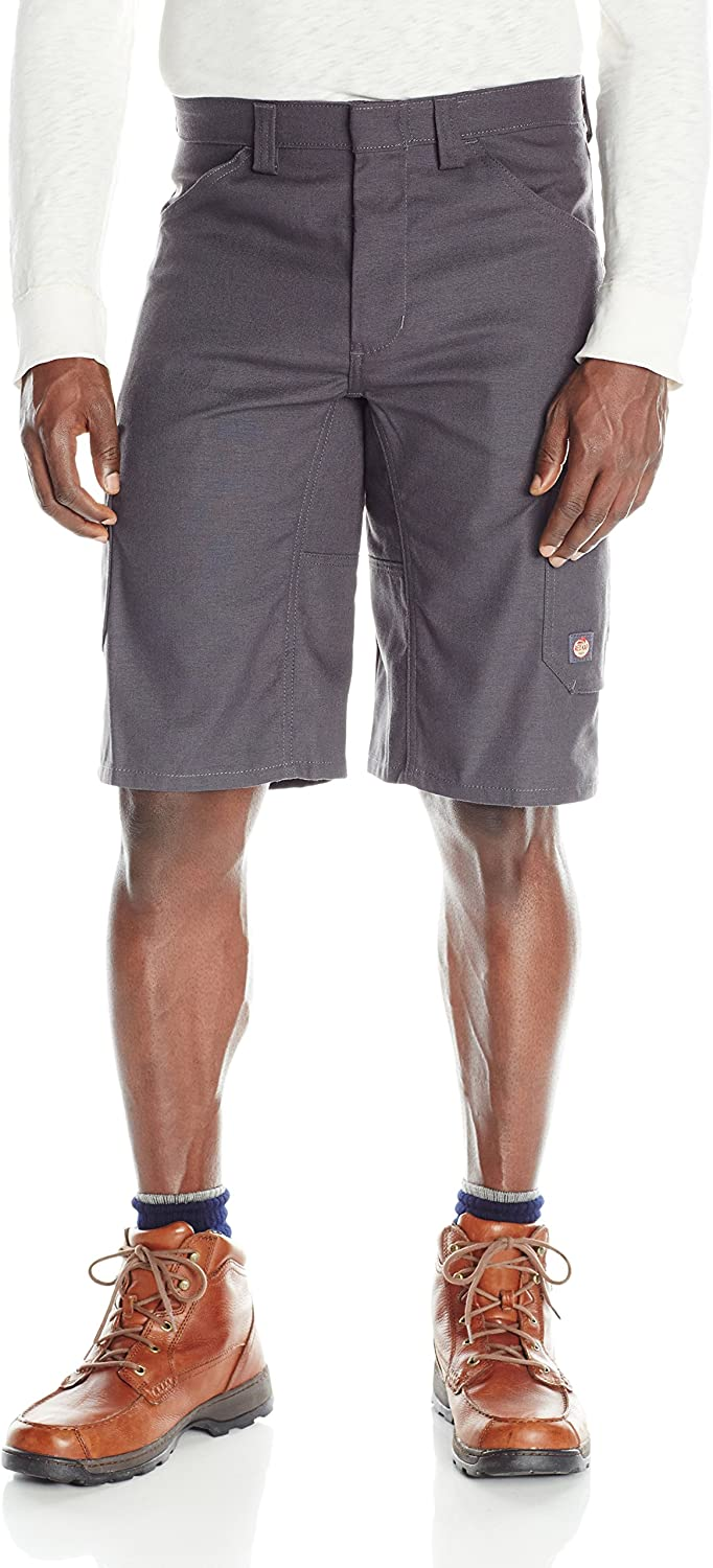 Red Kap Men's Shop Short