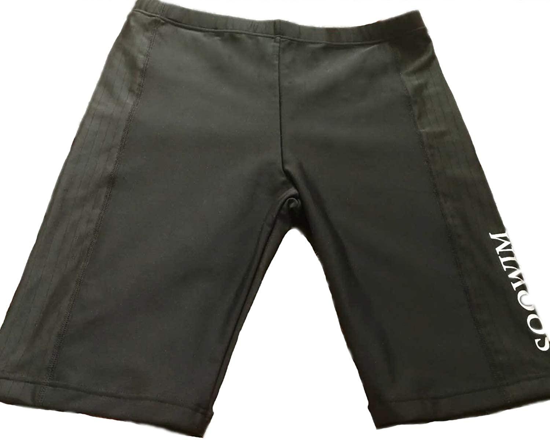 Soowim Men's Swimming Shorts/Trunks