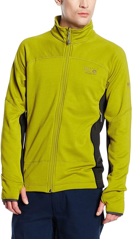 Mountain Hardwear Desna Grid Jacket - Mens